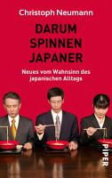Darum spinnen Japaner PDF