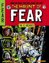 The EC Archives: The Haunt of Fear: Volume 3