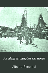 As alegres canções do norte