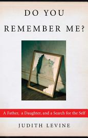 Do You Remember Me  PDF