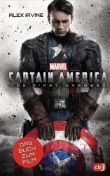 Marvel Captain America     The First Avenger PDF