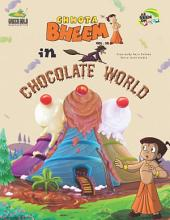 Vol.30 - Chocolate World