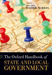 The Oxford Handbook Of State And Local Government Book PDF