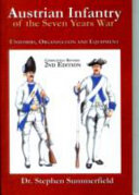 Austrian Seven Years War Infantry and Engineers