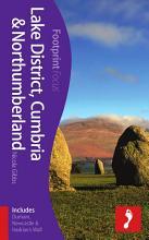 Lake District  Cumbria   Northumberland Footprint Focus Guide PDF