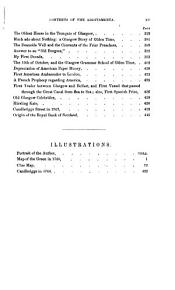 Old Glasgow and Its Environs PDF