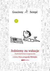 Jedziemy na wakacje z tomu Nowe przygody Mikołajka. Minibook