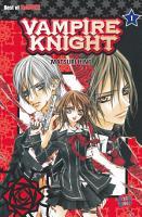Vampire Knight 1 PDF