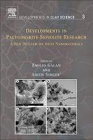 Developments in Palygorskite sepiolite Research PDF