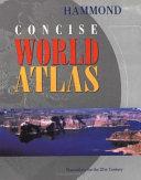 Hammond Concise World Atlas