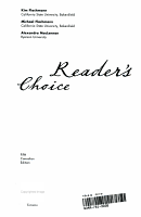 Reader s Choice PDF