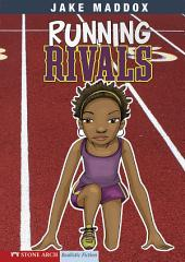 Jake Maddox Girl: Running Rivals