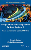 Interpolation and Extrapolation Optimal Designs 2 PDF