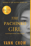 The Pachinko Girl PDF