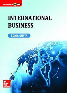 International Business Book
