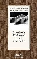 Sherlock Holmes  Buch der F  lle PDF