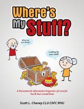 Where   s My Stuff  PDF