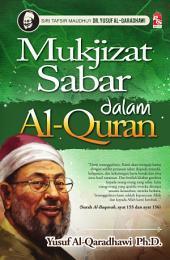 Mukjizat Sabar dalam Al-Quran