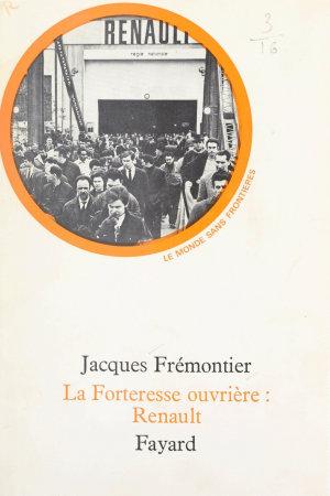 La forteresse ouvri  re   Renault PDF