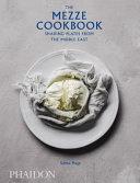 The Mezze Cookbook Book