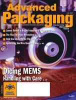 Advanced Packaging PDF