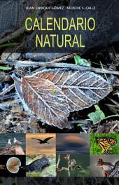 Calendario Natural: La agenda de la biodiversidad
