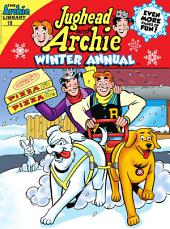 Jughead & Archie Comics Double Digest #18
