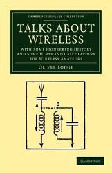 Talks About Wireless Book PDF