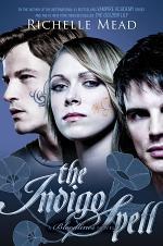 Indigo Spell: Bloodlines Book 3