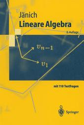 Lineare Algebra: Ausgabe 6