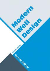 Modern Well Design: Second Edition, Edition 2