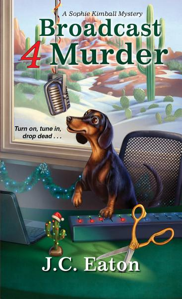 Download Broadcast 4 Murder Book