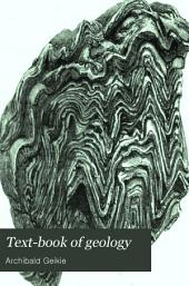 Text-book of Geology