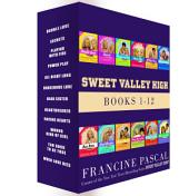 Sweet Valley High: Books 1-12