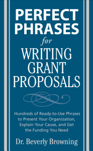 Perfect Phrases for Writing Grant Proposals PDF