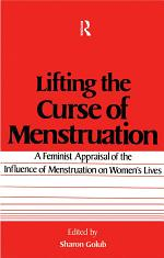 Lifting the Curse of Menstruation