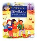 Children s Bible Basics PDF
