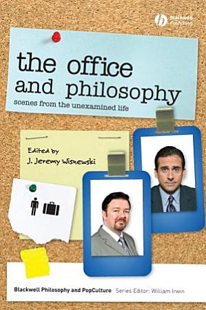 The Office and Philosophy PDF