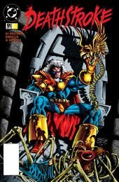 Deathstroke (1994-) #51