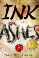 Download Ink and Ashes Book