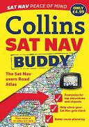 Sat Nav Buddy Atlas of Britain