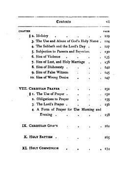 A Key to the Knowledge and Use of the Holy Bible PDF