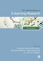 The SAGE Handbook of E-learning Research