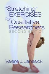 Stretching Exercises For Qualitative Researchers Book PDF