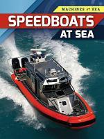 Speedboats at Sea PDF