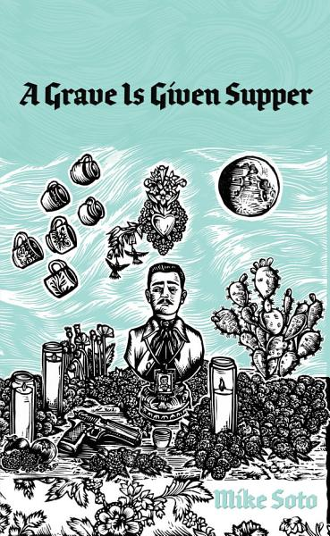 Download A Grave is Given Supper Book