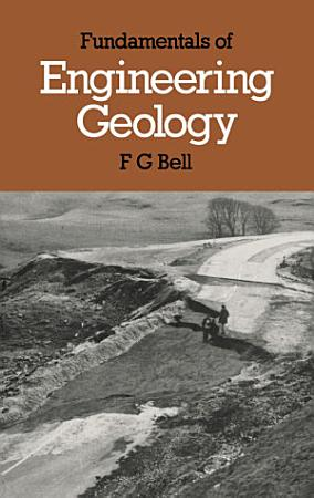 Fundamentals of Engineering Geology PDF