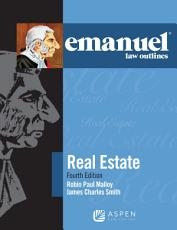 Emanuel Law Outlines for Real Estate PDF
