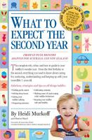 What to Expect the Second Year PDF