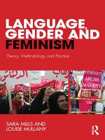 Language  Gender and Feminism PDF